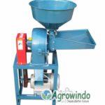 Jual Penepung Disk Mill Serbaguna (AGR-MD21) di Banjarmasin