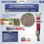 Jual Alat Penamam Biji Tanaman (jagung, Kedelai, Kacang, dll) di Banjarmasin