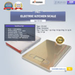 Jual Electric Kitchen Scale (CH-322) di Banjarmasin