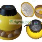 Jual Mesin Tetas Telur 10 Butir (AGR-TT-10) di Banjarmasin