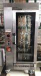 Jual Gas Rotisseries Pemanggang Ayam Vertikal di Banjarmasin