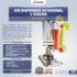 Jual Jus Dispenser Octagonal 1 Tabung  (DSP31) di Banjarmasin