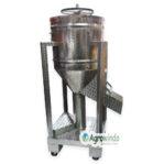 Jual Mesin Mixer Powder Vertikal di Banjarmasin