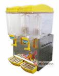 Jual Juice Dispenser 2 Tabung (17 Liter) – ADK17x2 di Banjarmasin