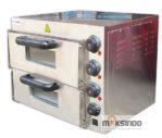 Jual Pizza Oven Listrik MKS-PO2E di Banjarmasin