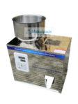 Jual Mesin Filling Tepung dan Biji (2-100gr) di Banjarmasin