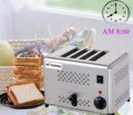 Jual Mesin Bread Toaster (Roti Bakar-D04) di Banjarmasin