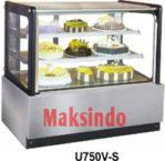 Jual Mesin Cake Showcase (Cooler Pemajang Kue) di Banjarmasin