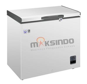 Jual Mesin Chest Freezer -26 °C di Banjarmasin