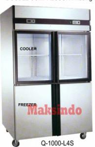 Jual Mesin Combi Cooler – Freezer di Banjarmasin