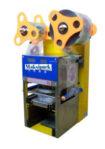 Jual Mesin Cup Sealer Semi Otomatis (CPS-9A) di Banjarmasin