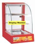 Jual Mesin Display Warmer (MKS-1W) di Banjarmasin