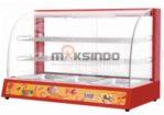Jual Mesin Display Warmer (MKS-3W) di Banjarmasin