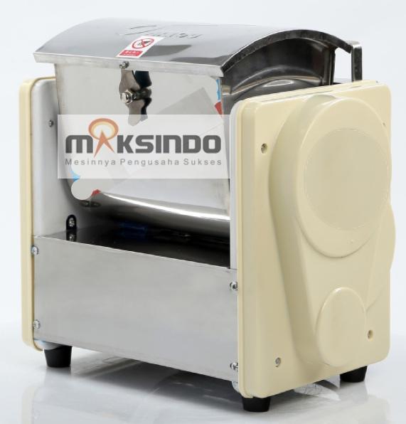 Jual Mesin Dough Mixer Mini 2 kg MKS-DMIX002 di Banjarmasin