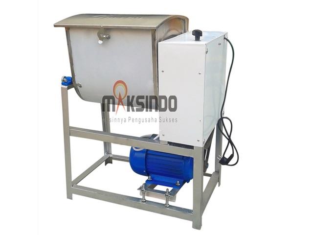 Jual Mesin Dough Mixer Serbaguna 15 Kg (MKS-DMIX15) di Banjarmasin