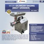 Jual Mesin Meat Grinder MKS-MM80 du Banjarmasin