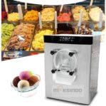 Jual Mesin Hard Ice Cream (HIC22) di Banjarmasin