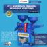 Jual Kombinasi Pengupas Beras dan Penepung RMD4021 di Banjarmasin