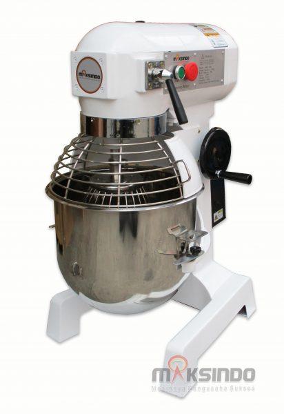Jual Mesin Mixer Planetary 20 Liter (MKS-20B) di Banjarmasin