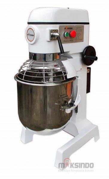 Jual Mesin Mixer Planetary 30 Liter (MKS-30B) di Banjarmasin
