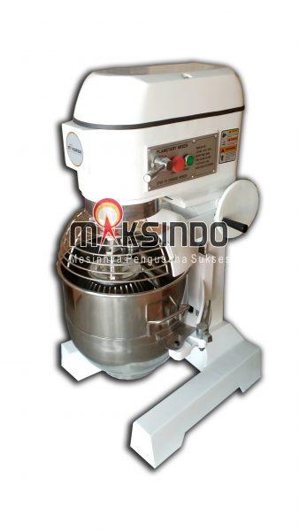 Jual Mesin Mixer Planetary 40 Liter (MKS-40B) di Banjarmasin