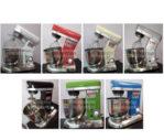 Jual Mesin Mixer Planetary 10 Liter (MPL-10) di Banjarmasin