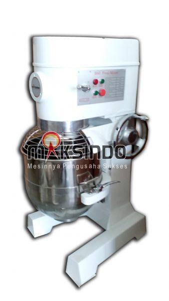 Jual Mesin Mixer Planetary 60 Liter (MKS-60B) di Banjarmasin