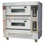 Jual Mesin Oven Pizza Gas di Banjarmasin