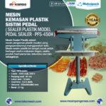Jual Mesin Sealer Plastik Pedal Sealer di Banjarmasin