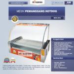 Jual Mesin Pembuat Hotdog (MKS-HD5) di Banjarmasin