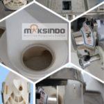 Jual Mesin Pembagi Adonan Bulat (MKS-BA60) di Banjarmasin