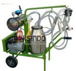 Jual Mesin Pemerah Susu Sapi (vacuum) – VS01 di Banjarmasin