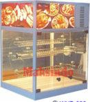 Jual Mesin Rotating Display Warmer di Banjarmasin