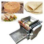 Jual Mesin Roti Tortilla/Pita/Chapati – TRT50 di Banjarmasin