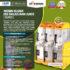 Jual Mesin Slush (Es Salju) dan Juice – SLH03 di Banjarmasin