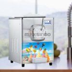 Jual Mesin Soft Ice Cream 1 Kran (Italia Compressor) di Banjarmasin
