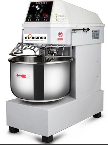 Jual Mixer Spiral 30 Liter (MKS-SP30) di Banjarmasin