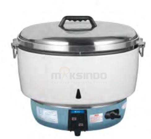 Jual Rice Cooker Gas Kapasitas 15 Liter GRC15 di Banjarmasin