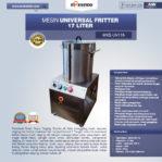 Jual Universal Fritter 17 Liter (MKS-UV17A) di Banjarmasin