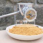 Jual Alat Cetak Pelet Manual – MKS-PLT10 di Banjarmasin