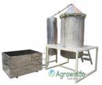 Jual Mesin Destilasi Minyak Atsiri (Nilam, Cengkeh, Gaharu,dll) di Banjarmasin
