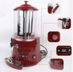 Jual Mesin Dispenser Coklat Panas (CHC10) di Banjarmasin