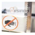Jual Bonesaw Pemotong Daging Beku (BSW210) di Banjarmasin