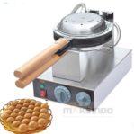 Jual Mesin Egg Waffle Listrik (EW06) di Banjarmasin