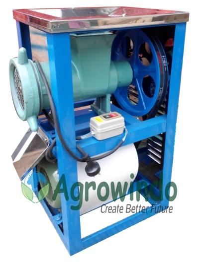 Jual Mesin Giling Daging Industri (AGR-GD52) di banjarmasin