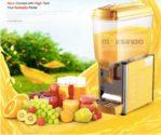 Jual Mesin Juice Dispenser 1 Tabung 15 Liter – DSP-15×1 di Banjarmasin