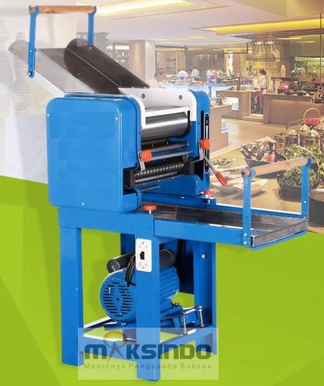 Jual Mesin Cetak Mie Industrial (MKS-800) di Banjarmasin