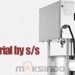 Jual Mesin Pembuat Sosis Otomatis (MKS-ELV10) di Banjarmasin