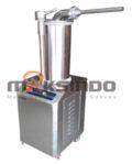 Jual Mesin Cetak Sosis Hidrolik MKS-HDS400 Di Banjarmasin