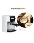 Jual Mesin Kopi Espresso Semi Auto – MKP50 di Banjarmasin